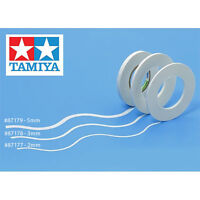 TAMIYA 87179 Masking Tape For Curves 5mm - 20m roll - Tools / Accessories