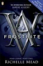 Vampire Academy: Frostbite (book 2) (Paperback), Mead, Richelle, 9780141328546