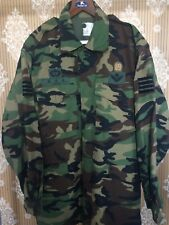 Rare 1990s South Korean Special Forces Smock, Large Size, Para, Airborne.