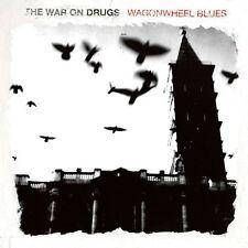 The War on Drugs - Wagonwheel Blues [New CD]
