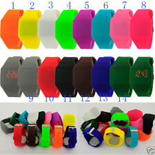 Unbranded Resin Case Adult Wristwatches