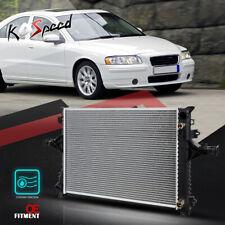 DPI-2805 Full Aluminum Core Hi-Flow OE Radiator for 99-09 Volvo S60/S80/V70/XC70