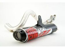 Big Gun EVO Full Exhaust Pipe System Canam Can Am Renegade 500 800 2007-2011