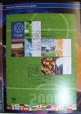 2006 Deutschland  FIFA  FUSSBALL   WELTMEISTERSCHAFT  MNH**  perfect !!