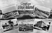 BG15526 gruss aus breege juliusruh germany CPSM 14x9cm