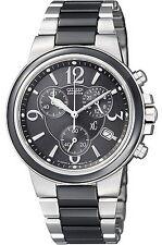 Citizen xC Eco-Drive Chronograph Ladies Watch AT0645-50E