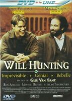 DVD WILL HUNTING GUS VAN SANT