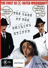 Marc Savard Comedy Hypnosis (dvd) Region 4 Oz SELLER