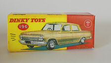 Repro Box Dinky Nr.196 Holden Special Sedan