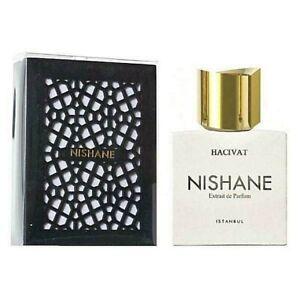 HACIVAT by Nishane 100 ML, 3.4 fl.oz Unisex Extrait de Parfum, New sealed box