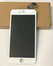 Display original para iPhone 6 Plus con retina vidrio LCD táctil Front Weiss