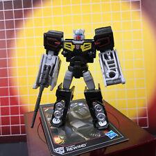 Transformers Titans Return REWIND Complete Lot