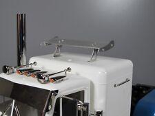 Aluminum 12.3cm Roof Cab Spoiler Wing Tamiya R/C 1/14 King Grand Hauler Truck