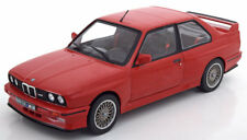 1:18 Solido BMW M3 E30 1990 red