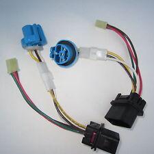 (2) New Complete Internal Headlight Wiring Harness 1999 - 2005 VW MK4 Jetta