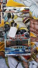 Boosters Yu Gi Oh - Pack étoile 2014 - Neuf