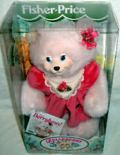 Briarberry Collection BerryLynn Bear Fisher MIB 1999 Stuffed Toy Doll RARE