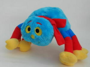 2021 Woolly And Tig Spider Woolly Plush Toy Kid's Gift