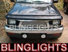 1995 1996 1997 Toyota Hilux Halo Fog Lamps Angel Eye Driving Lights Foglamps Kit