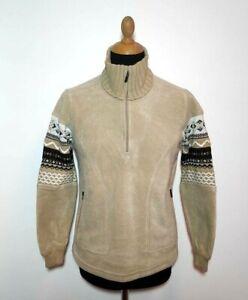 F. LLI Campagnolo Sweater S Men Women Sweatshirt Wool Blend Warm Jumper Winter