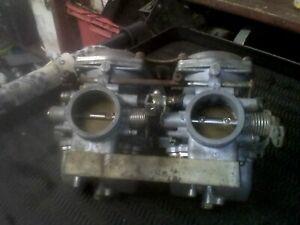 carburateur yamaha xs 1H2