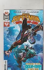 DC Comics Rebirth Superman #1 September 2016 # 16a74