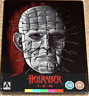 Hellraiser Trilogy Steelbook BLU-RAY NEUF