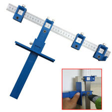 Punch Locator Drill Guide Sleeve Hardware Jig Pull Jig Wood Drilling Dowel