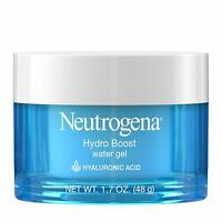 Neutrogena Hydro Boost Water Gel Face Moisturizer, Hyaluronic Gel, 1.7 Oz