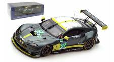 Spark S5836 Aston Martin Vantage AMR LMGTE Pro Class Winner Le Mans 2017 - 1/43