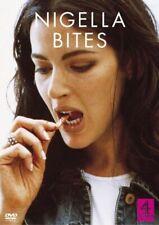 Nigella Lawson Nigella Bites DVD Dokumentarfilm original UK Version Neu Versiegelt R2