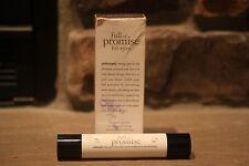 PHILOSOPHY Full Of Promise For Eyes Pump .5 Fl Oz