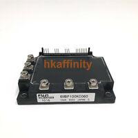 6MBP100KC060 FUJI Electric IGBT Fanuc Module 100A 60V C1