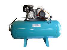 Gieb Kompressor Industriekompressor 2100/1000-11 Zweizyl.11Kw Motor