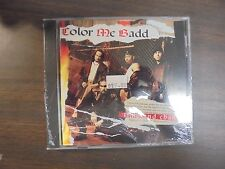 "NEW SEALED CD ""Color Me Badd"" Time and chance   (G)"