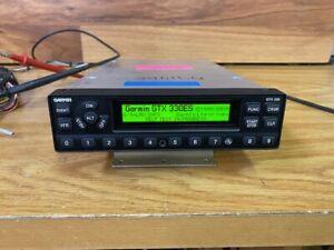 GARMIN GTX-330ES ( EXTENDED SQUITTER ) ADS-B TRANSPONDER