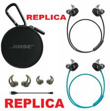 Replica Bose SoundSport Wireless Bluetooth Headphones Earphones Earbuds Replica