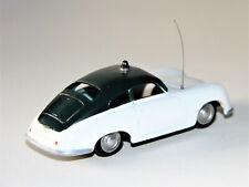 """*** Märklin Nr. 8024 """"Porsche 356 POLIZEI"""". Selten ***"""