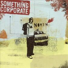 Something Corporate North Audio CD - FREE Shipping