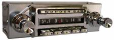1961 1962 61 62 Corvette Wonderbar AM FM Bluetooth® Radio