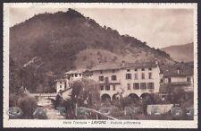 BRESCIA PEZZAZE 04 LAVONE - VALLE TROMPIA Cartolina viaggiata 1928