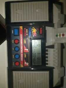 AFX ELECTRONIC LAP COUNTER