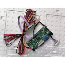 "Controller board kit HDMI VGA DVI for LM240WU2 SL 1920X1200 24"" panel LCD screen"