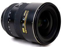 Nikon AF-S Nikkor 17-55mm 1:2.8 G ED DX