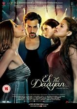 Ek Thi Daayan (Hindi DVD) (2013) (English Subtitles) (Brand New Original DVD)