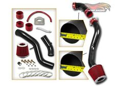 RTunes V2 For 03-06 350Z 3.5L V6 Cold Air Intake Induction Kit + Filter
