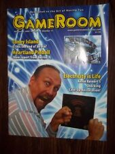 GameRoom Magazine -   Nov 2007 Vol.19 No.11 Free Shipping!