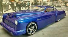 Gangstar Custom Painted EPX RC Drift Car 1/10 RTR 4WD Waterproof 2.4G