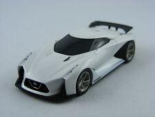 Nissan Concept 2020 Vision GT Blanc métallisé,Tomytec Tomica Lim.Vint. Neo,1/64