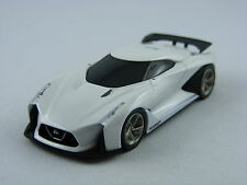 Nissan Concept 2020 Vision GT weissmetallic,Tomytec Tomica Lim.Vint. Neo,1/64